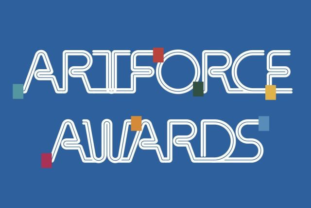 New Artforce participation rules, award categories and dates.
