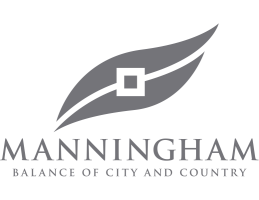 VIC: Manningham City Council - TRAFFIC ART